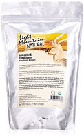 Light Mountain Natural Bulk Hair Color and Conditioner