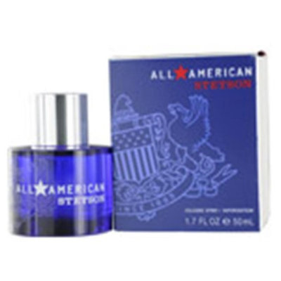 All American Stetson 196946 Cologne Spray 1.7-Oz