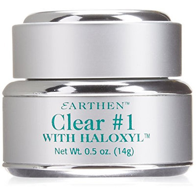 Earthen Clear Eye No.1 with Haloxyl Dark Circle Treatment