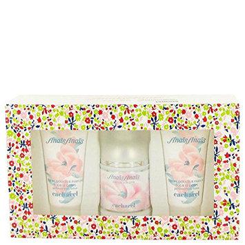 Cacharel Anais Gift Set for Women (Eau de Toilette Spray