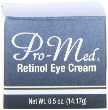 Pro-Med Retinol Ant-Aging Eye Cream