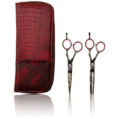 ShearsDirect Cutting Shear and 28 Tooth Thinner