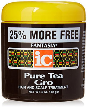 Fantasia Pure Tea Gro Hair Treatment