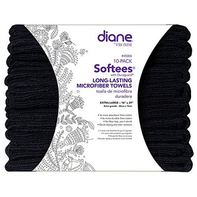 Softees Towels with Duraguard