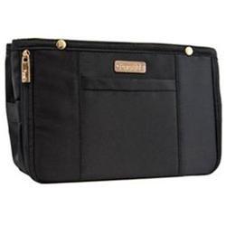 Pursen Medium Handbag Organizer Insert Black / Leopard