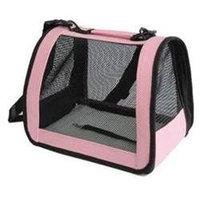 Bestbags Pet Carrier Dog Cat Airline Bag Tote Purse Handbag 3P