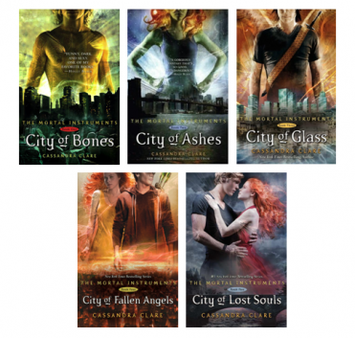 Books I Love! by Belle B.