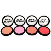 4pc City Color Be Matte Blush set of 4 color #C0003A