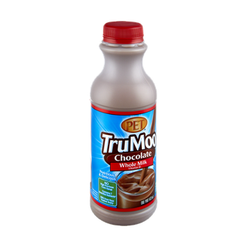 Pet TruMoo Chocolate Whole Milk