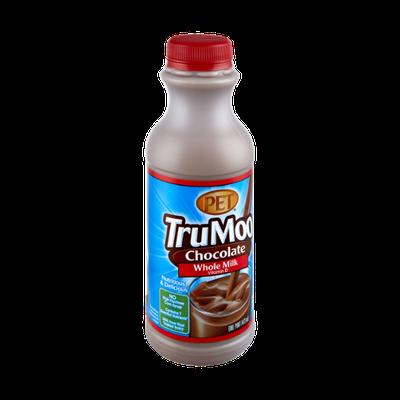 Pet TruMoo Chocolate Whole Milk