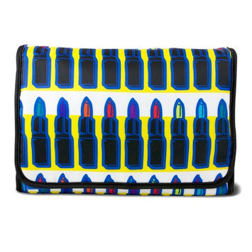 Sonia Kashuk Valet Cosmetic Bag Lipstick