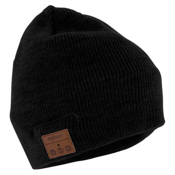 Tenergy Bluetooth Beanie w/ Basic Knit