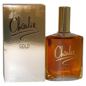 Charlie Gold Eau Fraiche Spray