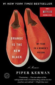 Random House Orange Is the New Black: My Year in a Women's Prison