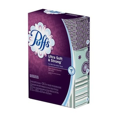 Puffs® To Go