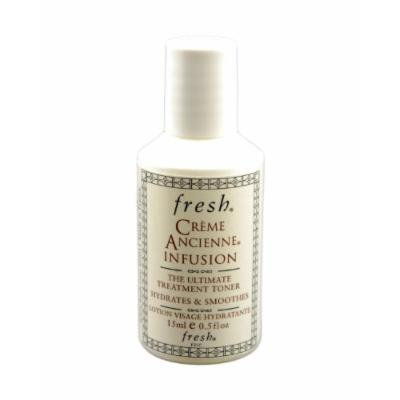 Fresh Creme Ancienne Infusion Ultimate Treatment Toner Lotion Travel Size (1.5ml/.5oz)