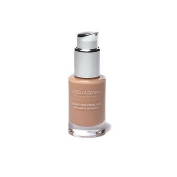 La Bella Donna Ultimate Pure Perfection Liquid Mineral Foundation - Umbria