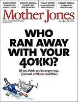 Kmart.com Mother Jones Magazine - Kmart.com