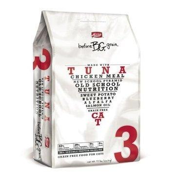 Merrick Before Grain Tuna #3 Meat, 11.1-Pound Bag