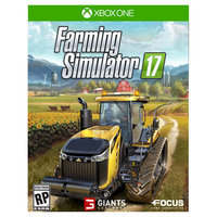 Maximum Games, Llc Farming Simulator 17 XBox One [XB1]