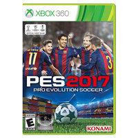 Konami Digital Entertainment Pro Evo Soccer 2017 XBox 360 [XB360]