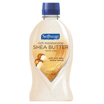 Softsoap® Antibacterial Liquid Hand Soap