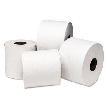 Wausau Paper Dubl-Nature Universal Bathroom Tissue