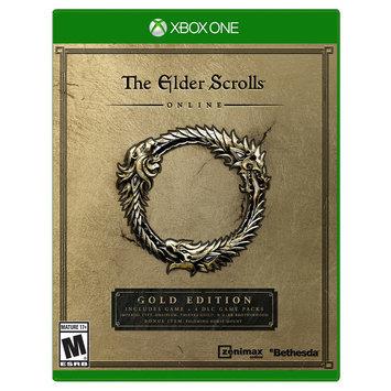Bethesda Elder Scrolls Online: Gold Edition XBox One [XB1]