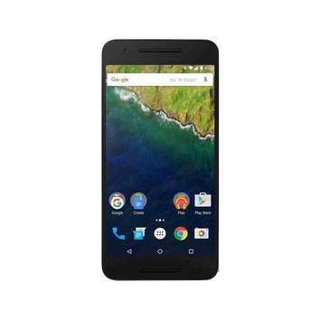 Google Nexus 6P H1511 4G 32GB Unlocked Mobile - Aluminium Silver