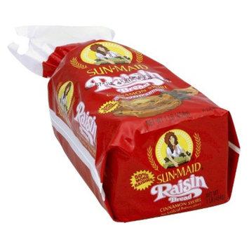 SUN-MAID Sun Maid Cinnamon Swirl Raisin Bread 16 oz