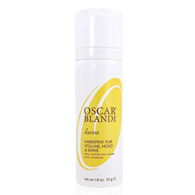 Oscar Blandi Lacca Hairspray for Volume