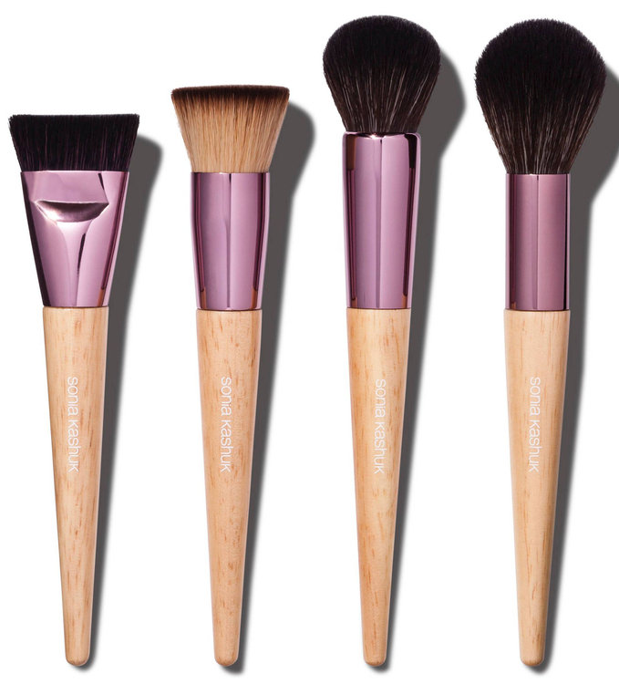 cc6cdca84af Sonia Kashuk® Cosmetic Brush Set Reviews 2019