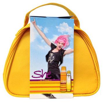 Hunca She Fragrance Gift Bag