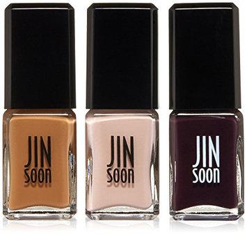 JINsoon Beauty Goop Classics Nail Lacquer Set