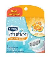 Schick Intuition Revitalizing Moisture Refill