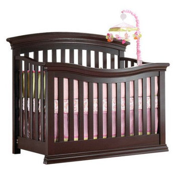 Sorelle Verona 4-in-1 Convertible Crib