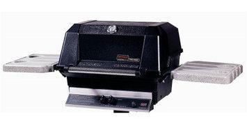 Mhp Grills 2-Fixed Shelf 40000 BTU Gas Grill Head