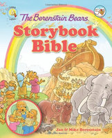 The Berenstain Bears Storybook Bible by Jan Berenstain (Hardcover)