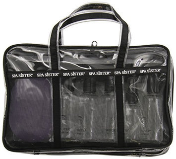 Bath Accessories Executive Travel Kit