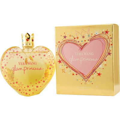 Vera Wang Glam Princess Eau de Toilette Spray