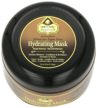 One 'n Only Argan Oil Hydrating Mask 8 oz.