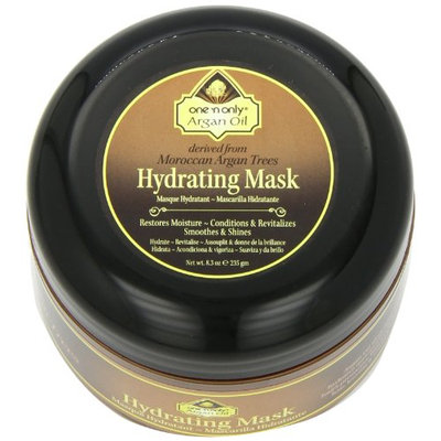 One 'n Only Argan Oil Hydrating Mask 8 oz.