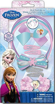 Frozen Mix and Match Hair Set In Box