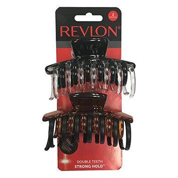 Revlon Hair Claw Clips