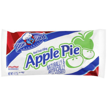 Blue Bird Bakeries Bluebird Apple Pie, 4.5 oz