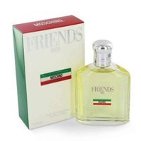 Moschino Friends by Moschino Eau De Toilette Spray 4.2 oz for Men