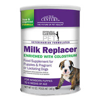 21st Century® Essential Pet™ Milk Replacer Puppy & Pregnant or Lactating Dog Food Supple