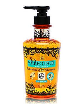 KOSE Oleo Dor Botanical Oil Shampoo Moisture