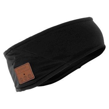 Tenergy Wireless Bluetooth Headband - Black