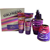 Justin Bieber Girlfriend 3 Piece Gift Set for Women